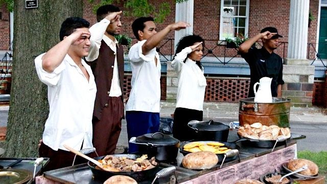 Chef Roble and Co | Bravo TV Official Site