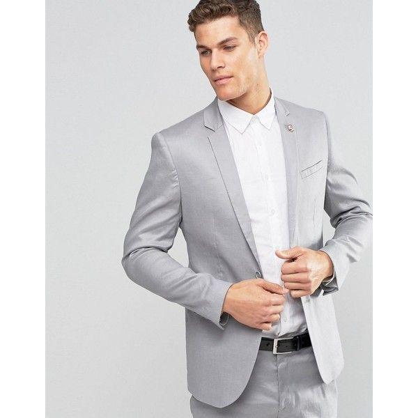 17 Best Ideas About Mens Linen Suits On Pinterest Linen