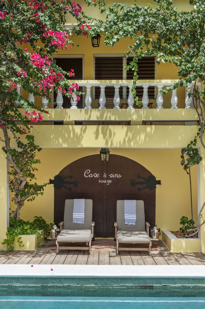 The Old Gin House 3-star property  Oranjebaai , Oranjestad, Sint Eustatius