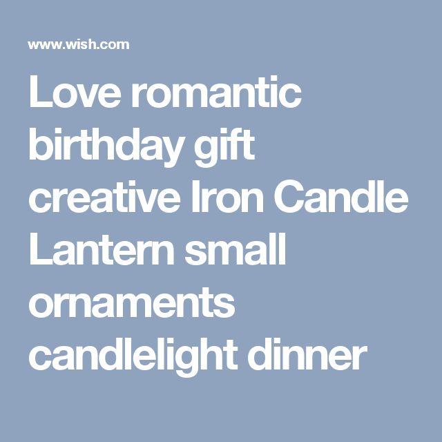 25+ Best Ideas About Romantic Birthday On Pinterest