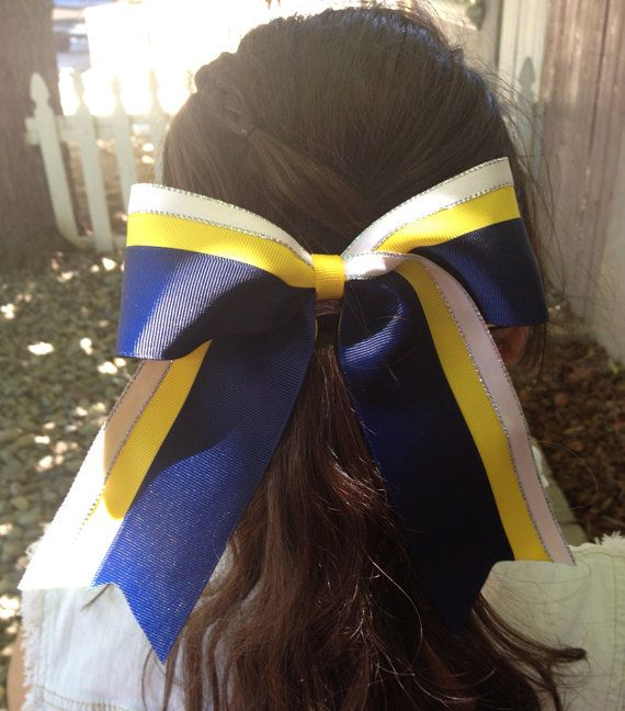 cheerleading hair styles 94 best cheer bows images on hair bows cheer 6318