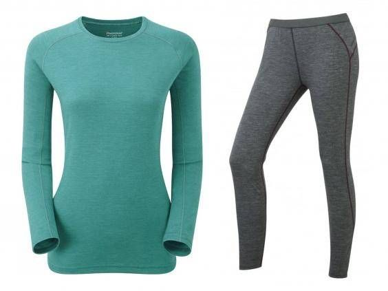 Thermals, long johns, base layers – whatever you want to call them, there's nothing like a snuggly warm layer next to the skin to help keep the chill of winter at bay. It may sound like something your granny would advise but it really is worth investing in a great set of thermals for cold weather, and they're especially useful for skiiers and snowboarders. Wear below salopettes and a ski jacket for warmth on the ski lifts and breathability when you're tearing down the piste.