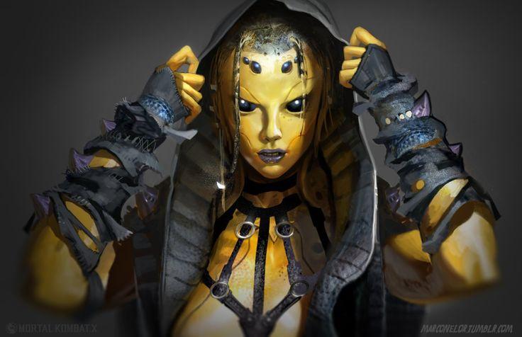 17 Best images about Mortal Kombat on Pinterest | Sonya ...