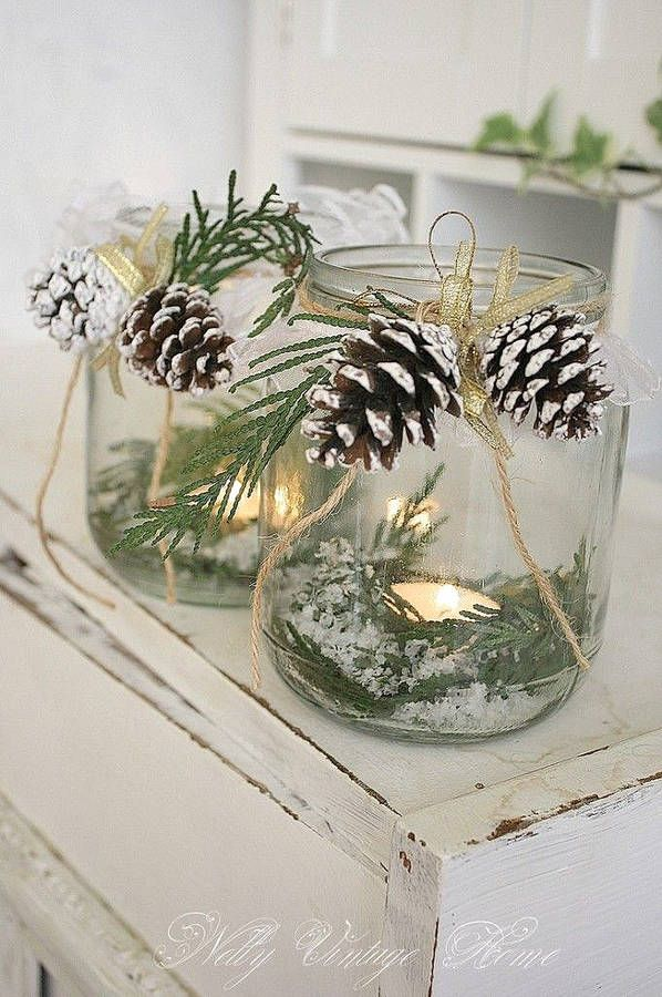 41 best Décoration Noël - Christmas spirit images on Pinterest ...