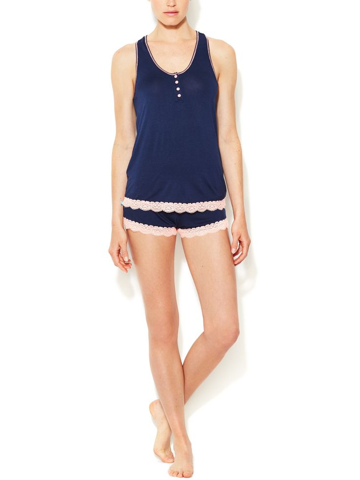 Add some pajama sets separates to your wardrobe today. You can look forward to discovering options that look great and match your lifestyle by shopping today at Macy's. more. Popular Searches. Christmas Pajamas; Cotton Graphic Top & Pajama Shorts Set, Created for Macy's.