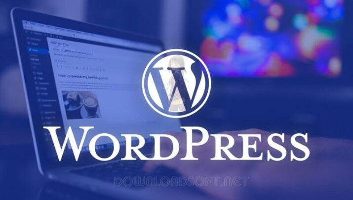 Download Wordpress 2021 Best Open Source Cms Platform Create Wordpress Website Wordpress Website Development Wordpress Developer