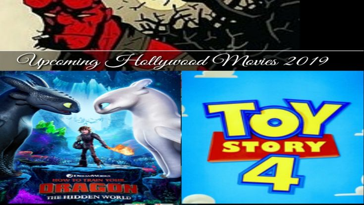 Upcoming Movies 2019 | Upcoming Hollywood Movies 2019 | Top 2019 Hollywood Movie…