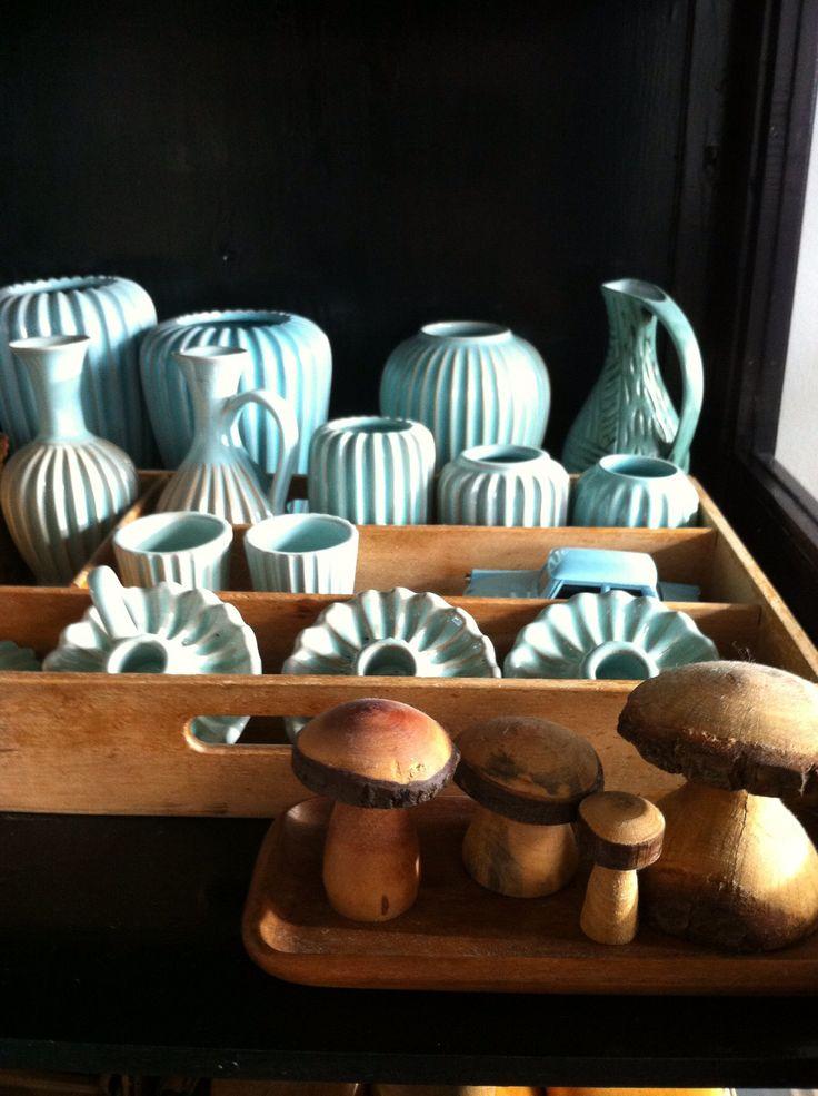 My collections Eslau, Designkant, Dk