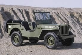 Image result for jeep rallye