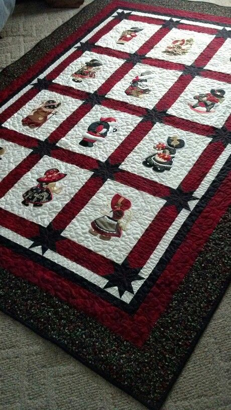 Christmas quilt                                                                                                                                                      Más
