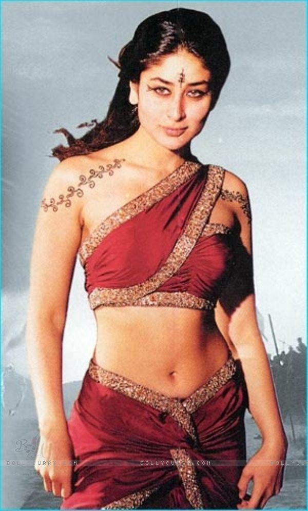 Kareena Kapoor in SRK Film 'Ashoka'