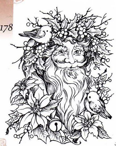 adult christmas coloring pages printable - 434 best seasonal coloring pages images on pinterest