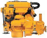 Silnik Morski Diesla VETUS M2.13  - 12 KM