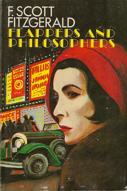 Literature f scott fitzgerald and cambridge