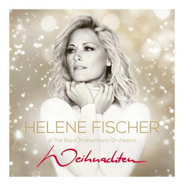 Die LP Helene Fischer: Weihnachten jetzt probehören und portofrei für 32,99 Euro kaufen. Mehr von Helene Fischer gibt es im Shop.