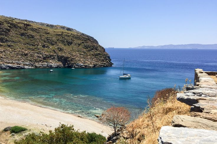 Greek Islands - Kea