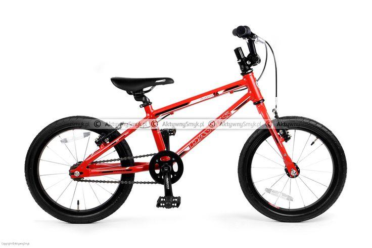 Lekki rower Dawes Academy 16 na kołach 16 cali