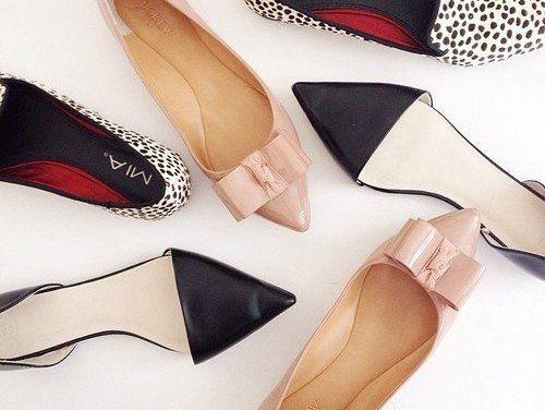おしゃれの要は足元にあり!周りと差がつくぺたんこ靴ブランド8選