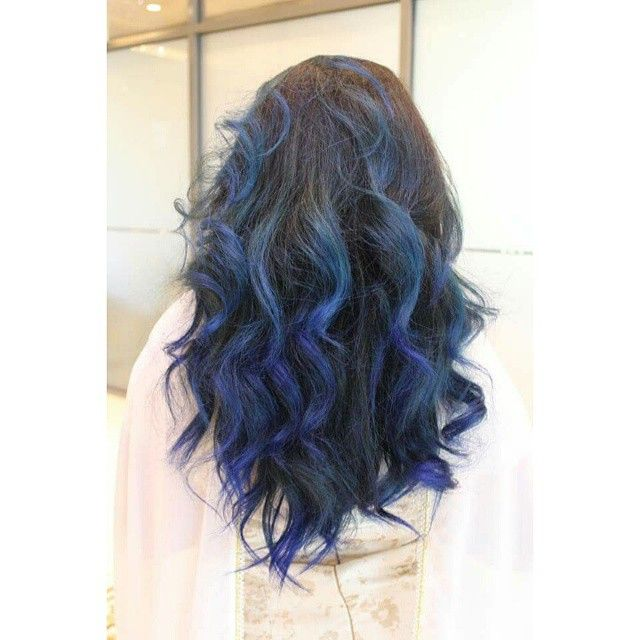 Manic Panic Nyc Rockabilly Blue Hair Styles Amp Colors