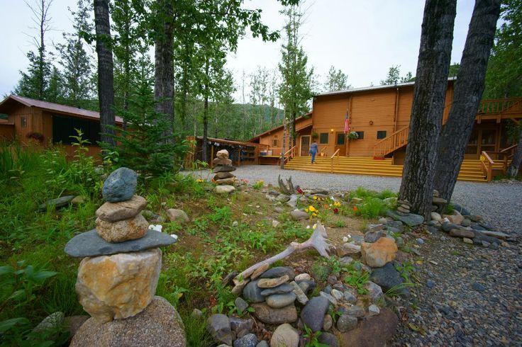 Denali Backcountry Lodge, Kantishna : Explore Interior Alaska on the Alaskan Highway : TravelChannel.com