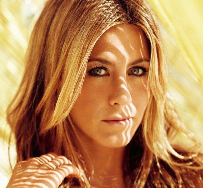 blond_jennifer aniston