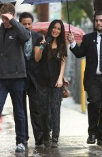 Megan Fox was pictured as she arriving at the 'Jimmy Kimmel Live!' http://celebs-life.com/megan-fox-pictured-arriving-jimmy-kimmel-live/  #meganfox Check more at http://celebs-life.com/megan-fox-pictured-arriving-jimmy-kimmel-live/