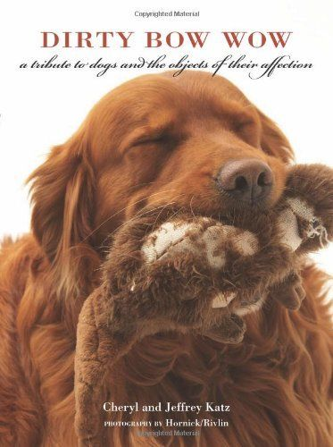14 best books images on pinterest doggies dogs and adorable animals dirty bow wow a tribute to dogs and the objects of their affection by jeffrey fandeluxe Choice Image