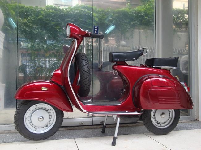 Vespa 1968 VBC