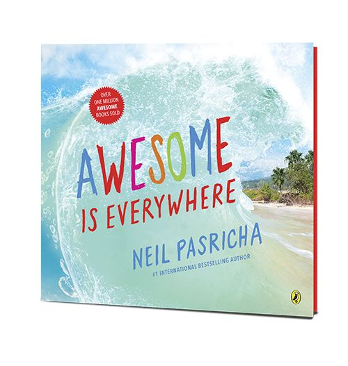 1000 Awesome Things - Page 14 of 383 - A time-ticking countdown of 1000 awesome things by Neil Pasricha