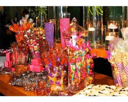 Fotos de Venta de Candy table(mesa de dulce y salado) para tus eventos Monterrey