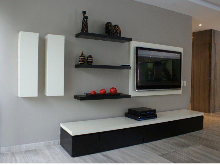 Mueble tv Casa Real
