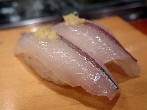 Sawara Sushi