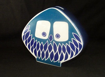 Vintage blue owl Carlton Ware moneybox & 162 best Moneyboxes images on Pinterest | Money box Glass and Wood Aboutintivar.Com