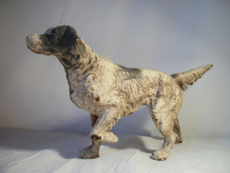 Beau Antique Cast Iron Dog Door Stop Image Collections Doors Design Modern   Antique  Cast Iron Dog