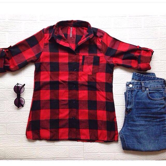Zara model gömlek