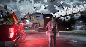 filme jocuri noutati: Quantum Break- Gameplay