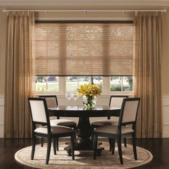 141 best images about budget blinds newsroom on pinterest for Budget blinds motorized shades
