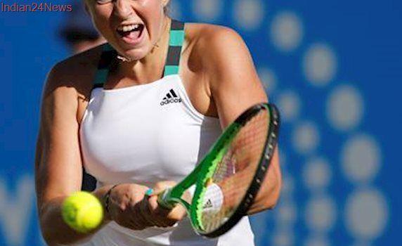 Wimbledon 2017: Jelena Ostapenko chases more glory as Daria Kasatkina lurks