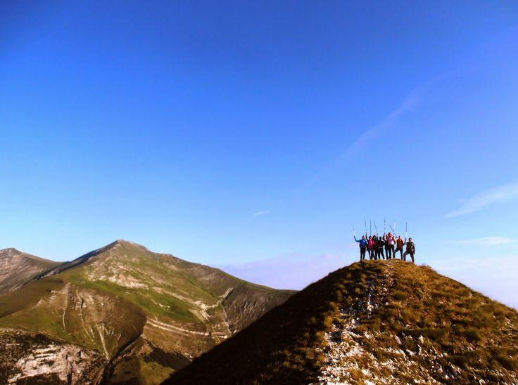 Agricamp Picobello - Altijd origineel - Altijd in beweging: 10 jaar actief in de bergen van het Nationaal Park...