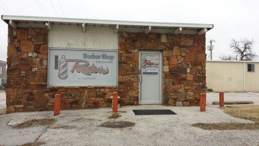 Rooster's Barber Shop - Jenks Oklahoma