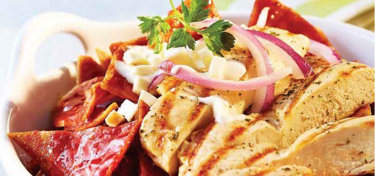 Chef Oropeza -