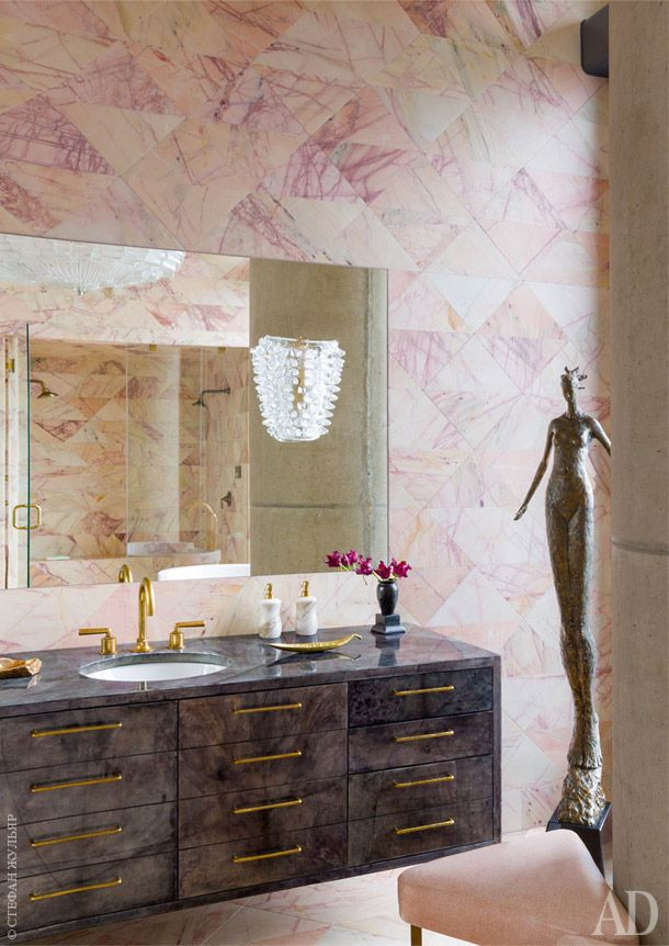 - Get this home decor look at purehome.com - amazing bathroom decor and style, flawless