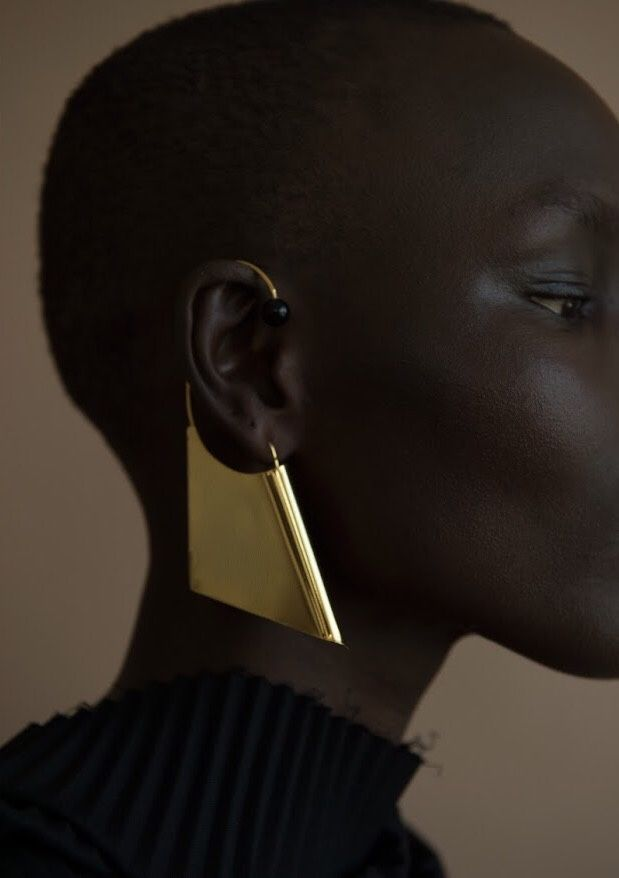 Grace Bol for Paula Mendoza by Tigres Escobar