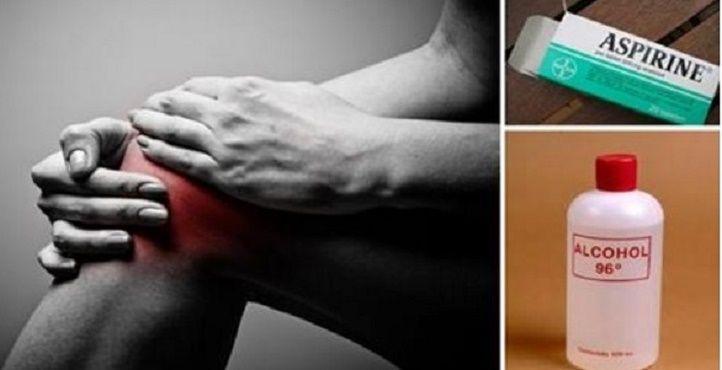 O que acha de um remédio natural que alivia as dores nos músculos e nas articulações?Ótimo, não é?Pois é isso que você vai aprender agora.Esta receita é um fantástico tratamento que vai combater inflamações, além de fortalecer os ossos.