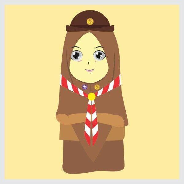 Syari Scouts Indonesia