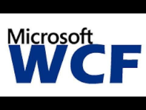 WCF (Windows Communication Foundation) in C# desktop application