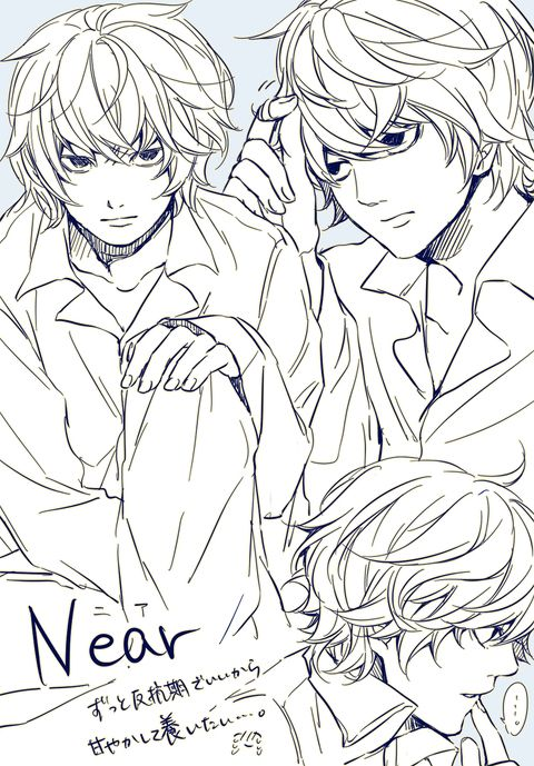 Death Note | Near
