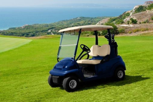 How to Get the Most out of Your Golf Cart Batteries