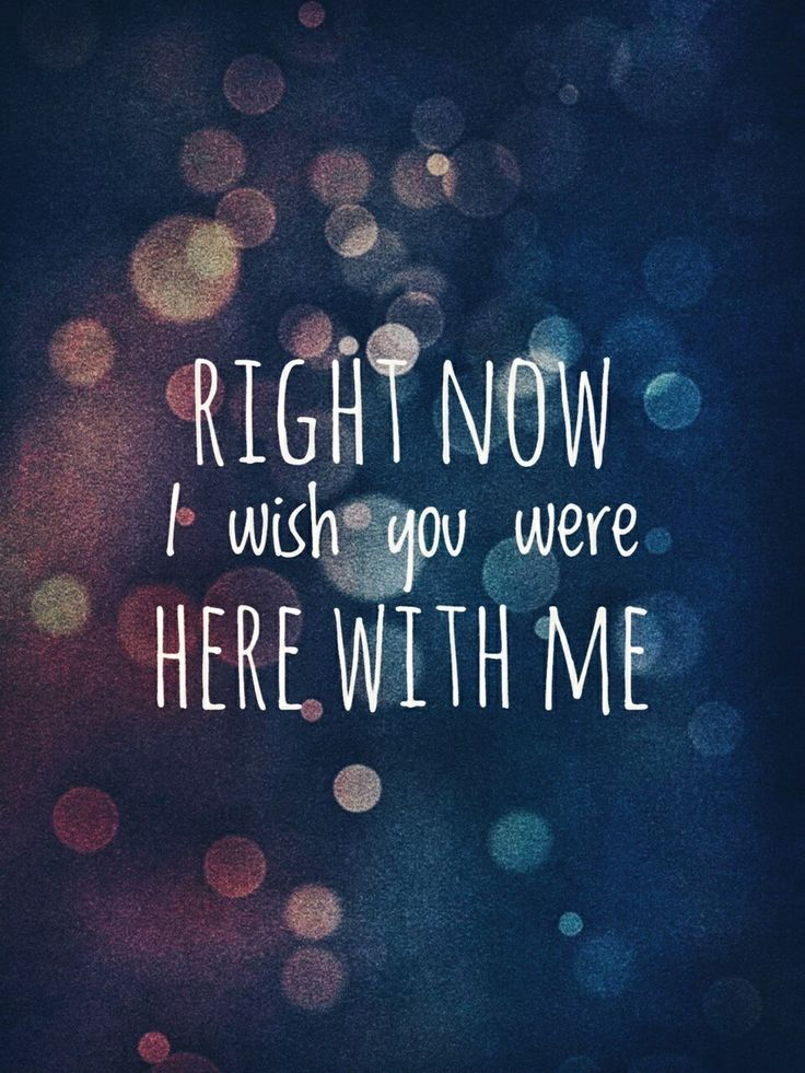 One Direction/Right Now//Lyrics