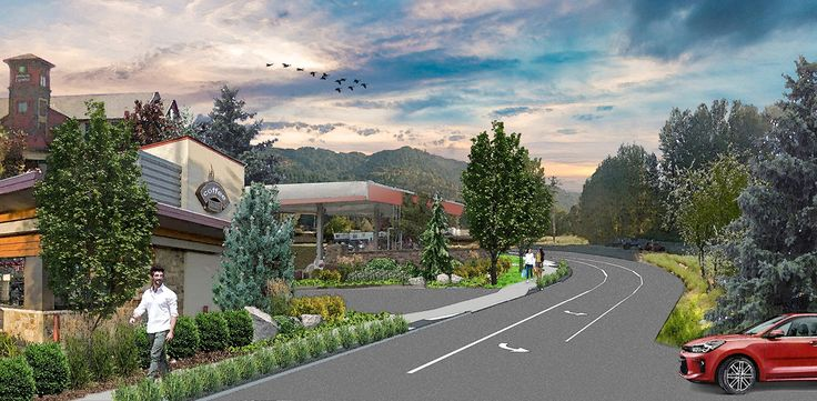 The Port of Kalama is seeking a developer for the first phase of Spencer Creek Business Park, which is off exit 32 of Interstate 5 in Cowlitz County.
